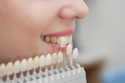 Teeth Whitening of Anatomy Lab and Health